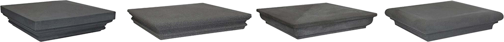 Rietmans Concrete Pier Caps