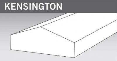 Rietmans Kensington Fence Cap